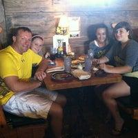 7/24/2014에 James Doug T.님이 J.J. Twigs Pizza & BBQ에서 찍은 사진