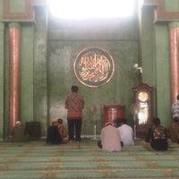Foto tirada no(a) Mesjid Al-Amin por Rahditya S. em 2/1/2013