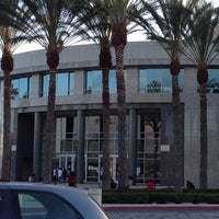 Los Angeles Superior Court - Chatsworth Courthouse