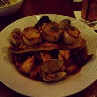 11/25/2012にAlex R.がRick Moonen RM Seafoodで撮った写真