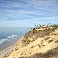 12/15/2013にAlex R.がLa Jolla Cliffsで撮った写真