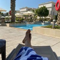 Foto diambil di Al Seef Resort & Spa by Andalus oleh 𝕏𝕥𝕖𝕣𝕛𝕠𝕙𝕒𝕟𝕤𝕠𝕟 pada 12/6/2019