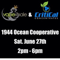1944 Ocean Cooperative (Now Closed) - Marijuana Dispensary