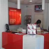 8/27/2013 tarihinde Francisco P.ziyaretçi tarafından Niza Móviles (Vodafone)'de çekilen fotoğraf