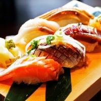 Foto scattata a Billy Beach Sushi and Bar da Billy Beach Sushi and Bar il 8/30/2014