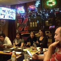 Foto tirada no(a) Brisku's Bistro por Chris H. em 11/2/2014