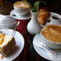 Das Foto wurde bei Choco Cafe von Marco M. am 4/30/2013 aufgenommen