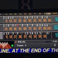 Foto diambil di Atlantis bowling oleh Bengü Y. pada 8/15/2017