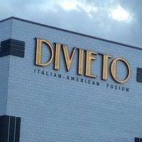 Foto tomada en Divieto Italian-American Fusion por Tripp D. el 5/18/2013