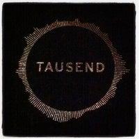Foto scattata a Bar Tausend da Corine S. il 12/23/2012