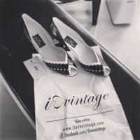 4/19/2015にCorine S.がI Love Vintageで撮った写真