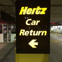 hertz car rental locations ontario california