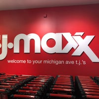 T J Maxx - Department Store in Chicago