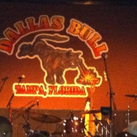 4/13/2013にKevin J.がDallas Bullで撮った写真