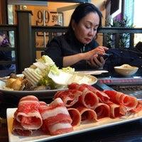 Foto scattata a 99 Favor Taste 99號餐廳 da ANDRO N. il 3/26/2014