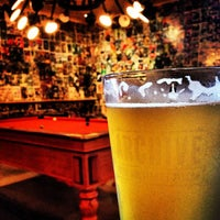 11/26/2012에 Mike W.님이 Archive Beer Boutique에서 찍은 사진