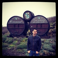 Foto tirada no(a) Champagne Veuve J. Lanaud por David M. em 2/23/2013