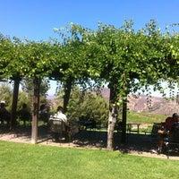 Снимок сделан в Orfila Vineyards and Winery пользователем Aimee T. 7/15/2012