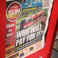 CTV - Ottawa News Bureau - Byward Market-Parliament Hill
