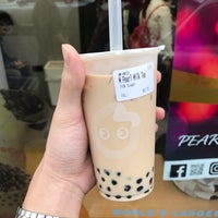 CoCo Fresh Tea & Juice - Bubble Tea Shop in London