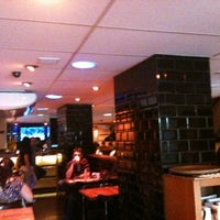 Снимок сделан в Restaurante Broz пользователем Dárcio M. 10/20/2012