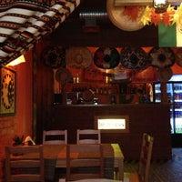 Снимок сделан в Mexican пользователем Dima S. 11/17/2012