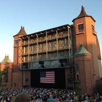 Das Foto wurde bei Starlight Theatre von Kevin H. am 7/28/2013 aufgenommen