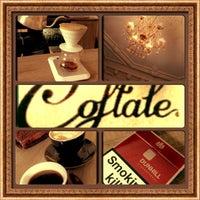 Foto scattata a Coftale Specialty Coffee House da Adrian S. il 7/17/2013