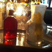 Foto scattata a CINCO Lounge da Sofia C. il 5/11/2013
