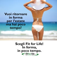 Foto scattata a Fit for life Conegliano da Fit for life Conegliano il 4/7/2015