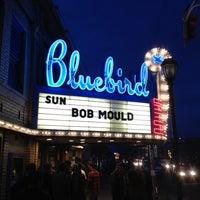 Photo prise au Bluebird Theater par Shycu le4/22/2013