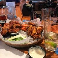 Buffalo Tap Room Grill 12 Tips
