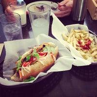 Foto tomada en Pig & Pie por Rob B. el 9/29/2012