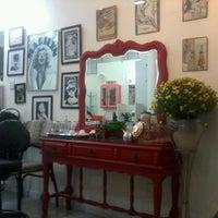 81ee00176 ... Foto tirada no(a) Salão Valentina por Gracianny B. em 3/16 ...