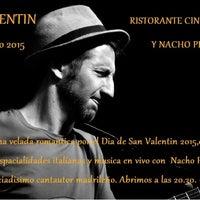Foto tomada en Restaurante Cinquecento por Andrea B. el 2/7/2015