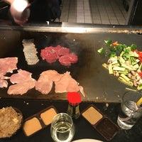 12/27/2017 tarihinde Jamal E.ziyaretçi tarafından Osaka Japanese Bistro'de çekilen fotoğraf