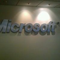 Снимок сделан в Microsoft Perú пользователем Jose Luis M. 10/19/2012