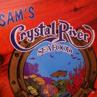 Crystal River Seafood Restaurant Now