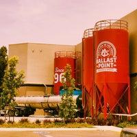 Photo prise au Ballast Point Brewing & Spirits par Matt A. le6/28/2015