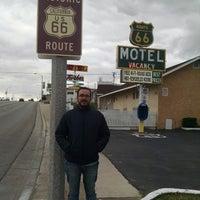 Photo prise au Route 66 Motel par Cleiver C. le12/17/2014