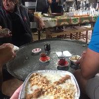 Das Foto wurde bei Pilunç Çay Evi von Sevgi S. am 8/31/2017 aufgenommen