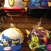 8bc9dea16f25d ... Photo taken at The Village Hat Shop by Omahype on 3 25 2013 ...