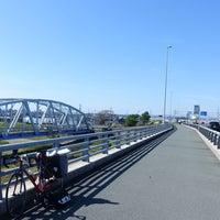 新天竜川橋 - 1 tip