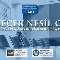 Foto tomada en Business Management Institute por Business Management Institute el 2/20/2015