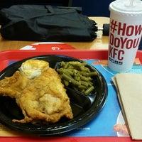 Foto diambil di KFC oleh TheFaramir pada 3/29/2014