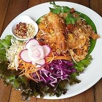 11/18/2015에 Alejandra R.님이 Galanga Thai Kitchen에서 찍은 사진