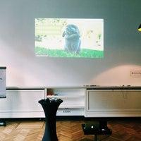 Das Foto wurde bei GLS Campus Berlin von Henning G. am 9/9/2016 aufgenommen