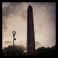 Foto scattata a Central Park Loop da Winston L. il 9/27/2012