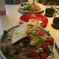 Zoe S Kitchen Mediterranean Restaurant In Central Newport News