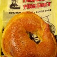 12/20/2012에 jennifer s.님이 Piroshky Piroshky에서 찍은 사진